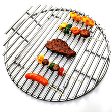 Hohe Steifigkeit runde <span class=keywords><strong>Kamado</strong></span> Bbq <span class=keywords><strong>Grill</strong></span> Rost Grid Bratpfanne <span class=keywords><strong>Zubehör</strong></span> Accesorios Accesori für <span class=keywords><strong>Grill</strong></span>