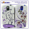high quality Combo Full Print Protect Phone Case for Samsung Galaxy S4 SIV i9500