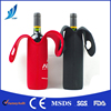 Neoprene Portable Gel Wine Bottle cooler Wrap