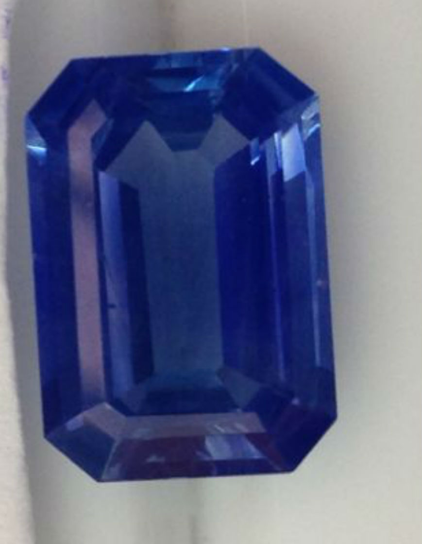 earth sapphire certified grs flawless blue srilankan rarest watch natural