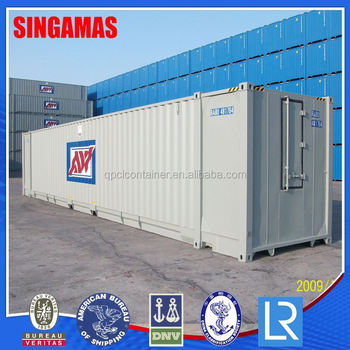 48ft Shipping Container Frame Structure, View shipping container ...