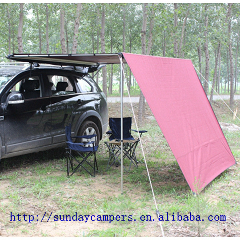 4x4 car accessories outfitters camping car awning for sale view