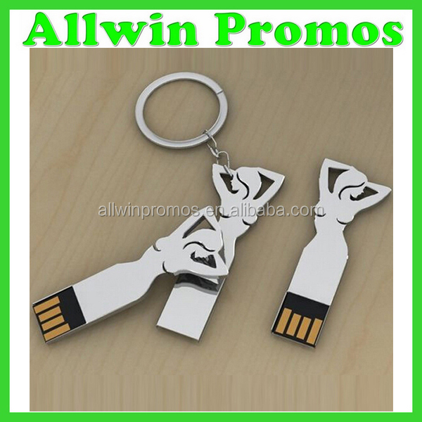 Personalized Sexy USB Flash Drive