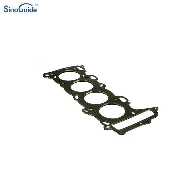Customized High Precision Photo Chemical Machining Die Head Gasket