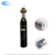 Adjustable airflow ecig and hot selling vapor electronic cigarette vape pen