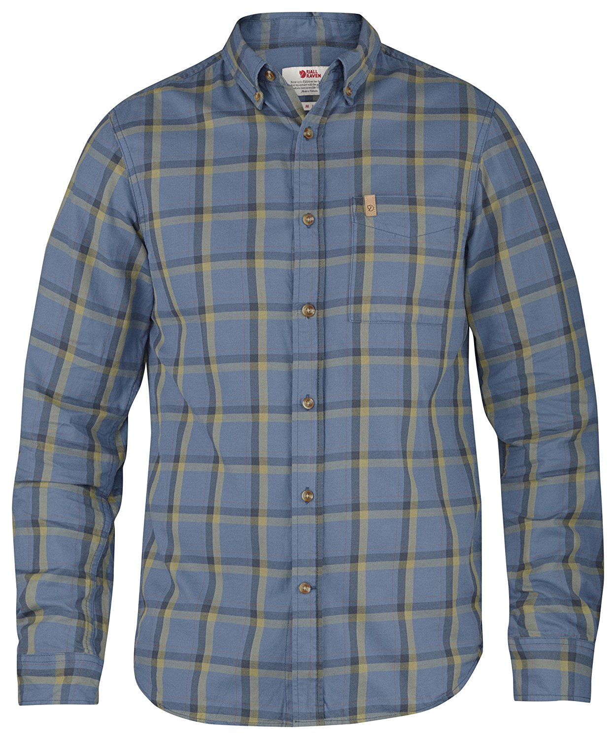 Buy Fjallraven Mens Ovik Padded Shirt in Cheap Price on Alibaba.com 796a2c5dd85f