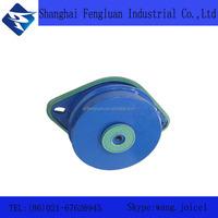 Air Compressor Rubber Vibration Mount Isolator For HVAC System