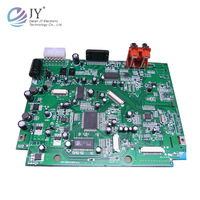 Multi-layers Printed Circuit Board Assembly For Power Supply PCB