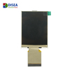 3.5 inch customized 240(RGB) x320, wide temperature tft lcd module for Automotive