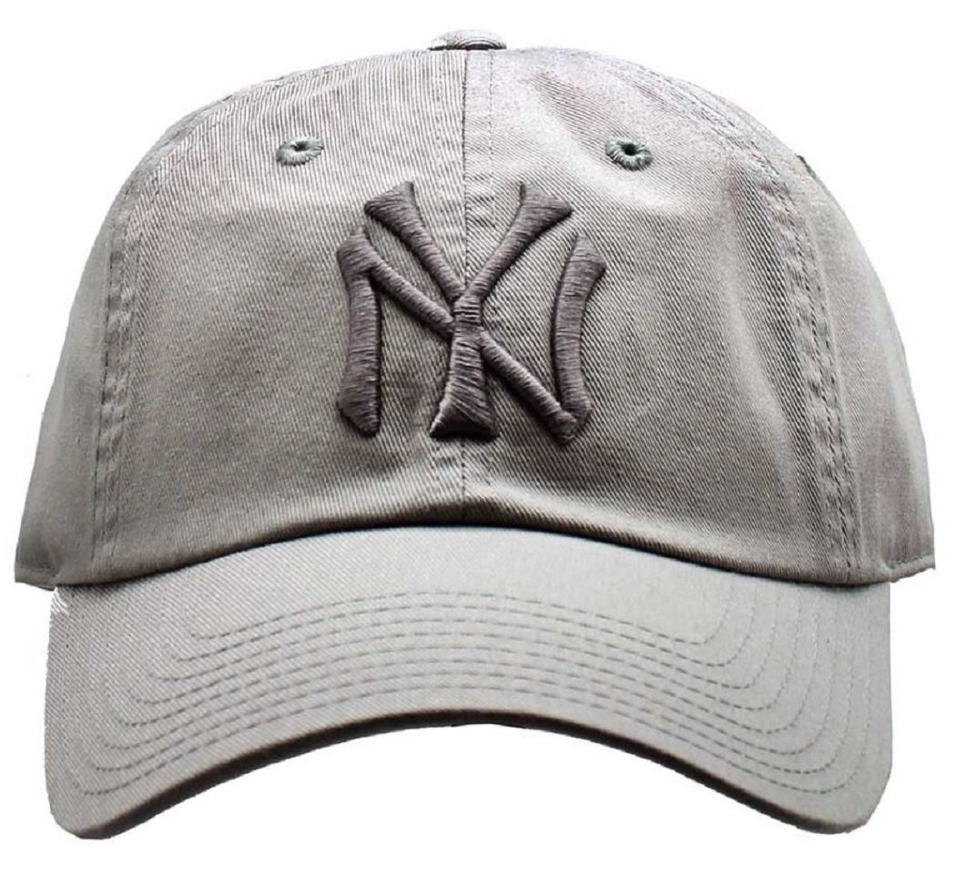 6ae36d445fa33 Get Quotations · New York Yankees American Needle MLB Tonal Ballpark Cotton  Twill Adjustable Dad Hat