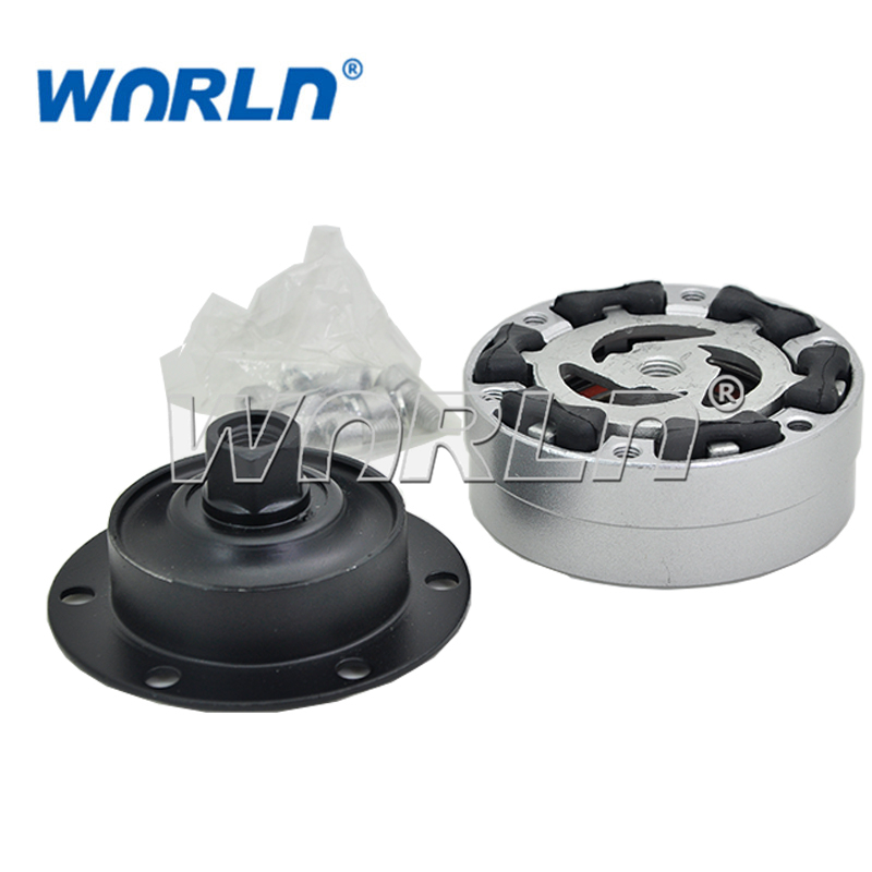 7seu17c compressor clutch for Q7 4.2 R8 A6 VV Touareg 248300-0260 447220-9830 447150-0920