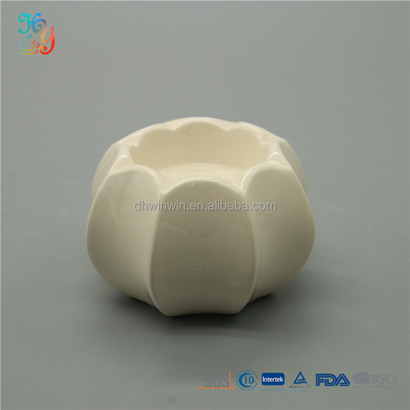 Wholesale Ceramic Votive Candle Holder Decor