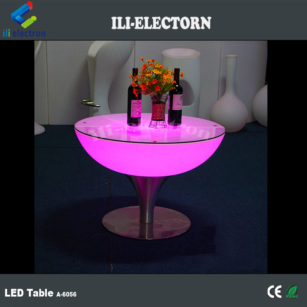 Led Coffee Table Led Coffee Table Suppliers And Manufacturers At Alibaba Com
