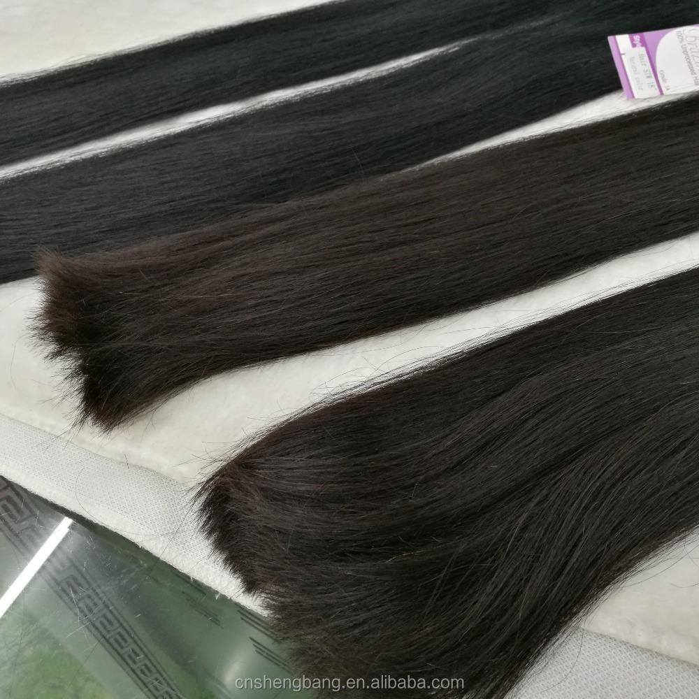 Virgin Brazilian hair 2022