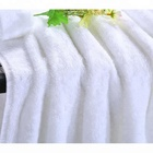 Plain White Towel White Cotton Towels Luxury Plain White Egyptian Cotton 600gsm Face Hand Hotel Bath Towel Set