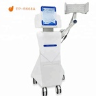 2018 New RF Contactless Fat Reduction No Contact Technology Handle Free Weight Loss Machine