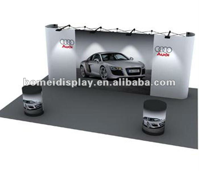 pop up display stands and pop up display and advertising equipment