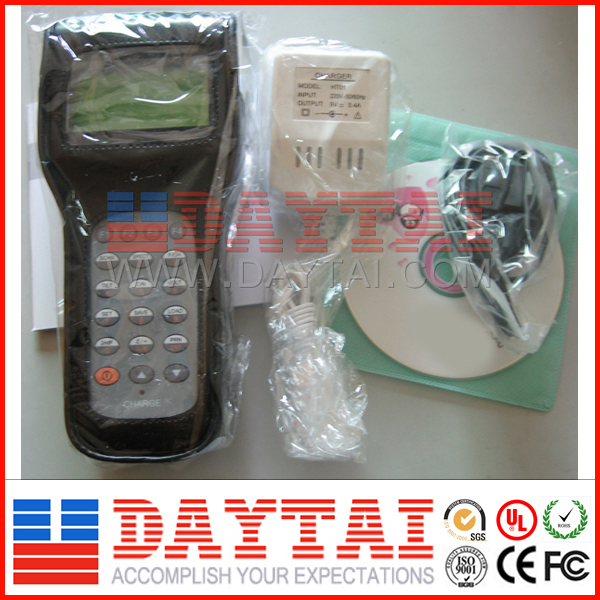 CATV Cable TV Handle Digital Signal Level Meter DB Tester(T2115 Signal Level Meter)