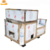 Adjustable speed Greengage prunes pitting machine plum apricot removing machine