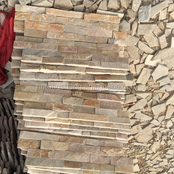 Decorative Rock Wall Panels,Outdoor Culture Stone Wall Cladding ...
