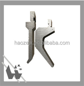 Cnc Press Brake Tooling Clamps Components
