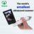 The World's Smallest Built-in Screen Wireless Probe Type Ultrasound Scanner
