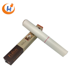 Custom Logo Double Side Food Soybean Wax Paper Roll with Designs