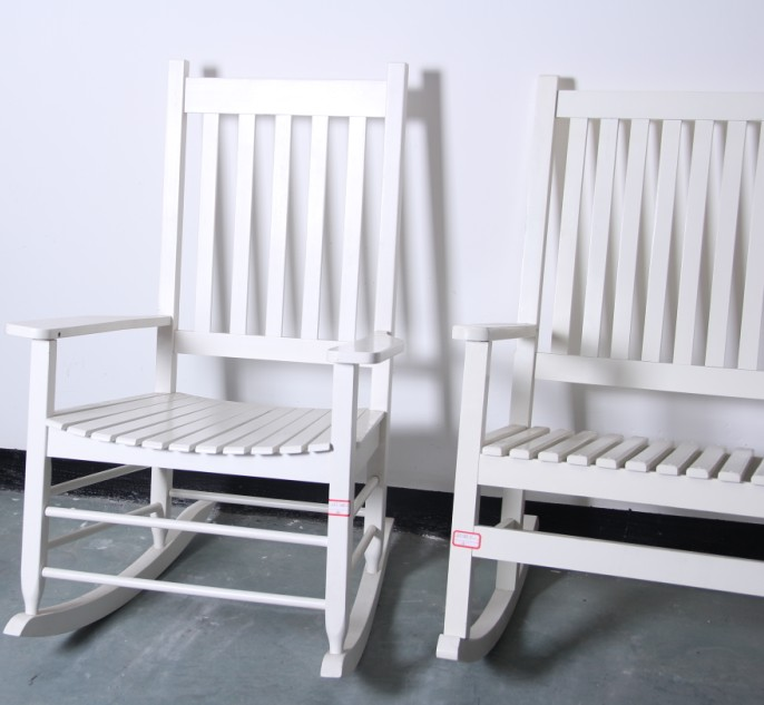 Double Rocking Chair, Double Rocking Chair Suppliers And Manufacturers At  Alibaba.com
