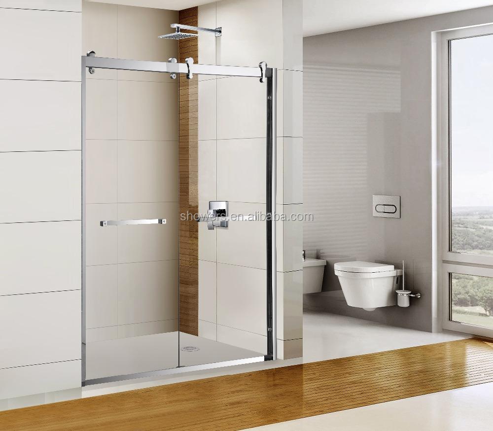 Finden Sie Hohe Qualität Aluminiumrahmen Glastüren Hersteller und ...