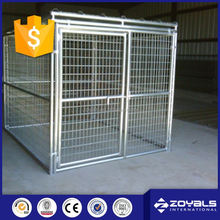 Cage transport dog box