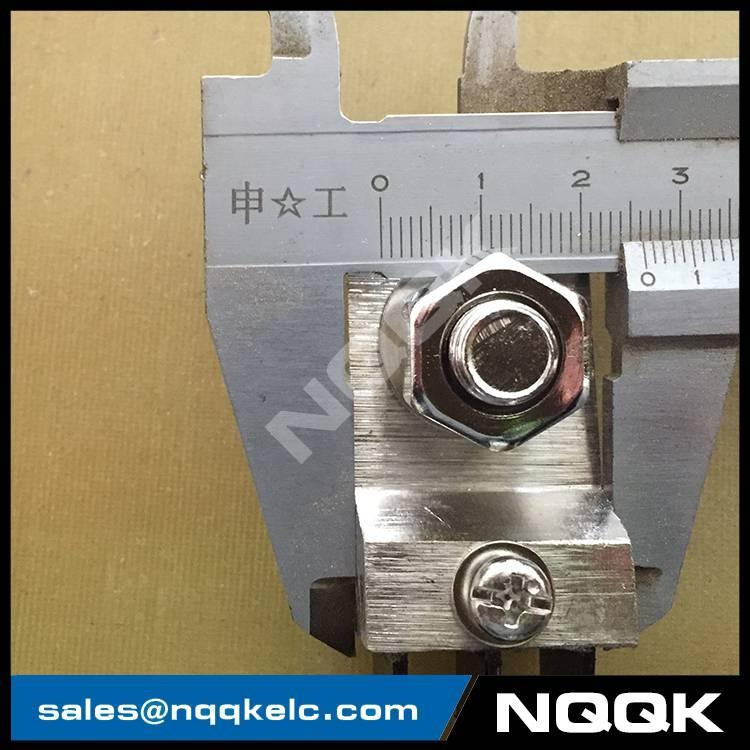2 FL DC 300A 50MV 55mV 75mV Electric current Shunt Resistors dc ammeter shunt.JPG