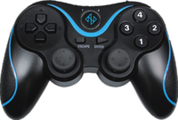 2015 JINOU Bluetooth Gamepad /Smart Controller/ joystick Compatible with Android/iOS system and PC/Pad