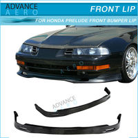 For 92 93 94 95 96 Honda Prelude Type S Style Urethane Front ...