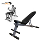 ProCircle Adjustable Gym Equipment Sit Up Bench