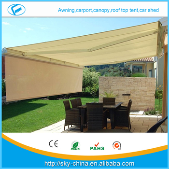 Hot New Aluminum Dutch Canopy/french Style Door Awning ...