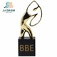High quality custom design Gold souvenir award cup trophies and medals china