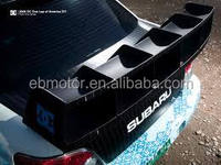 WRC Spoiler Fit For 01-07 Impreza WRX STI T020F