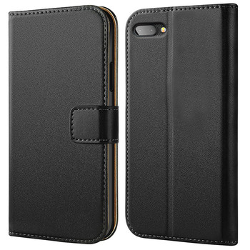 Newest Leather Case For Blackberry Key2