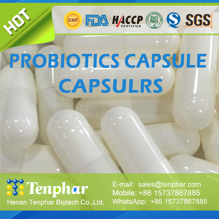 probiotic bulk soft gels capsules supplement