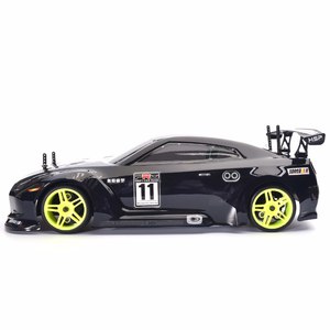 HSP RC Car 4wd 1/10 On Road Touring Racing Drift Vehicle 94122 Nitro Gas Power Hobby Remote Control Car