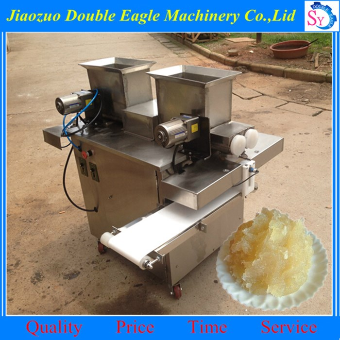 moon cake fillings quantitative dividing machine