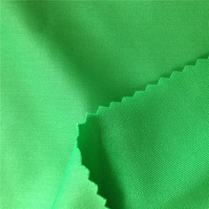 Factory Price 4 Way Stretch Lycra Fabric Polyester Spandex Swimming Elastic Fabric