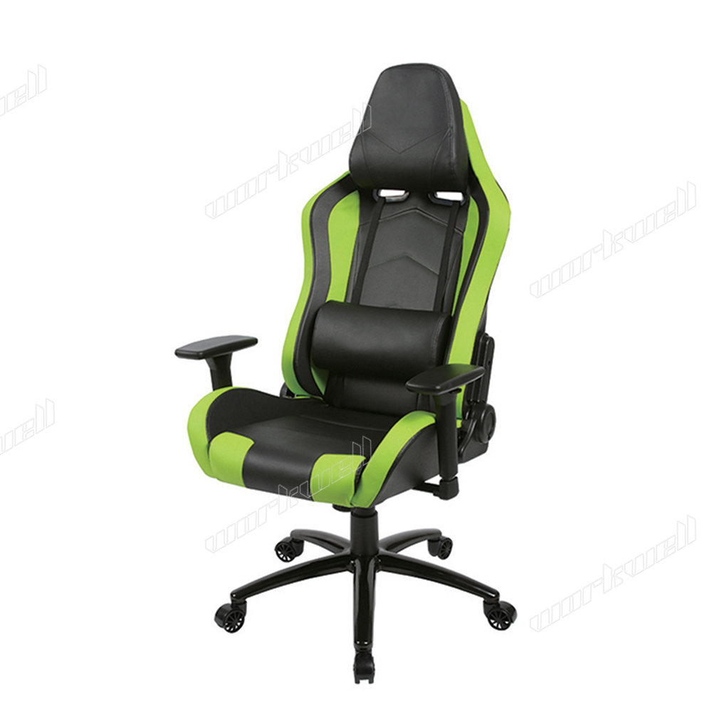 Super Pu Leather Office Chair X Rocker Gaming Reclining Chair With Footrest Buy Gaming Reclining Chair X Rocker Gaming Chair Gaming Chair With Footrest Uwap Interior Chair Design Uwaporg