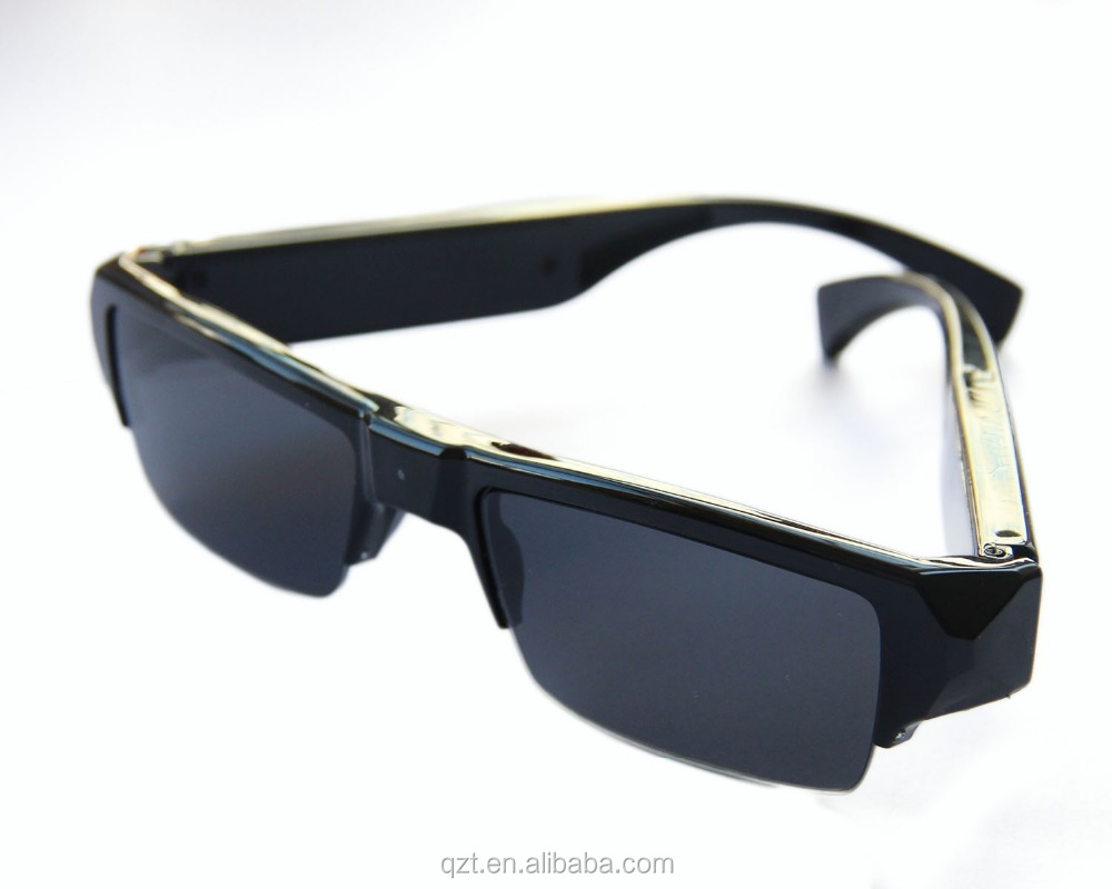 1280*1080p A3000 with 5.0MP Fashionable clear Glasses Hidden camera фото