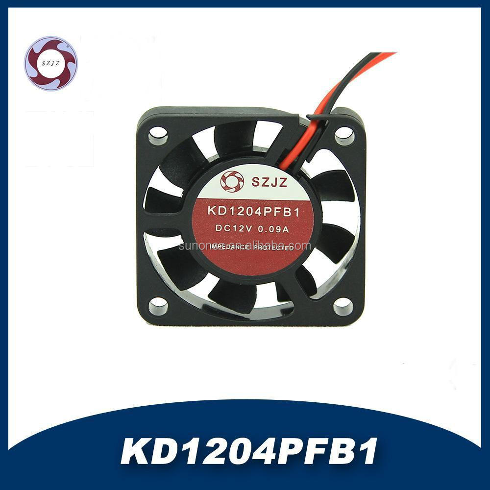 Low Voltage Blower : Lage spanning mini fans v type ventilator