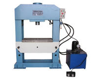 HP-50 Hydraulic Metal Stamping Press Machine
