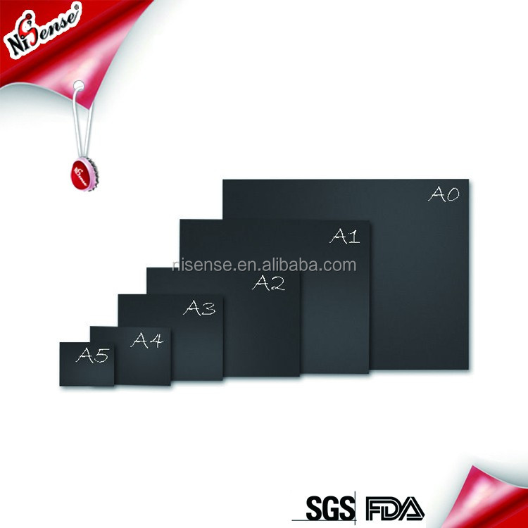 Factory Directly Provide Mini black chalk board Chalkboard