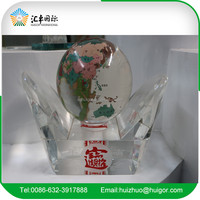 decorate glass handicraft and wall glass Crafts