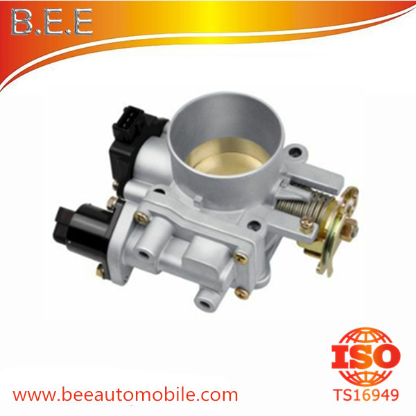 nissan throttle body