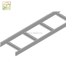 Direct Sales Factory with CNAS IAF Certificates High Strength Fiberglass Cabling Tray Cable Ladder Tray Bend